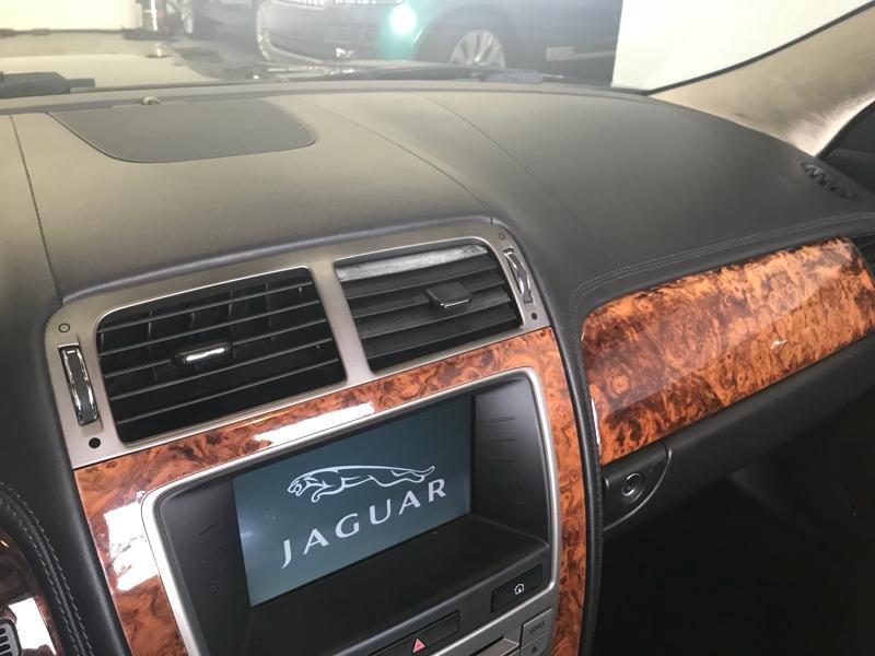 Jaguar XK 2008 price $13,995