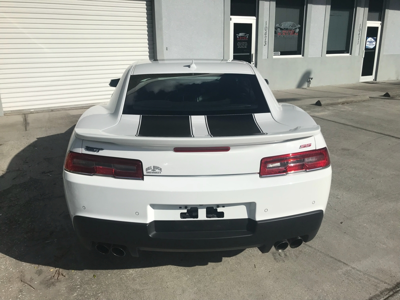 Chevrolet Camaro 2014 price $27,995