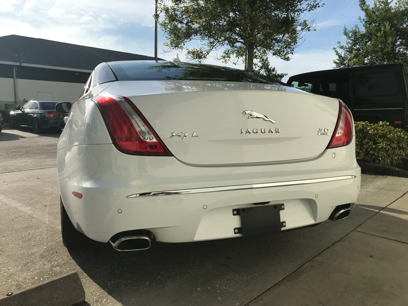 Jaguar XJ 2013 price $26,995