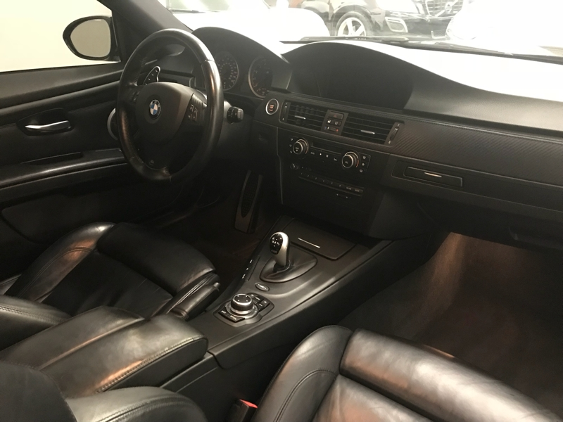 BMW M3 2010 price $26,495