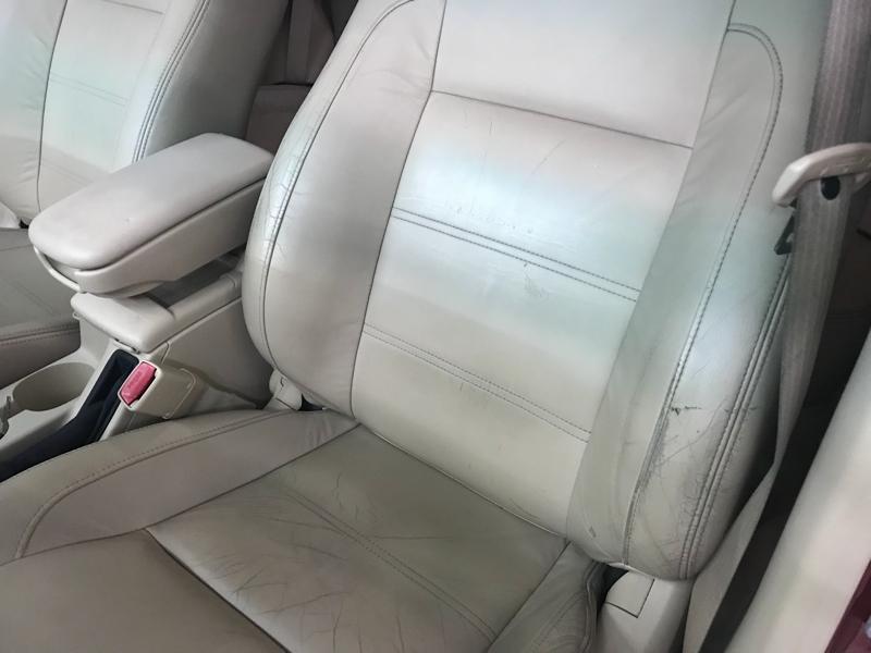 Subaru Forester 2006 price $5,495