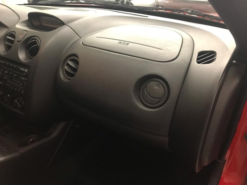 Mitsubishi Eclipse 2002 price $5,495