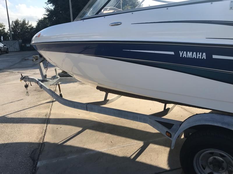 Yamaha SX230 2004 price $0