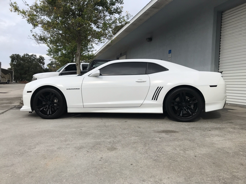 Chevrolet Camaro 2010 price $16,495