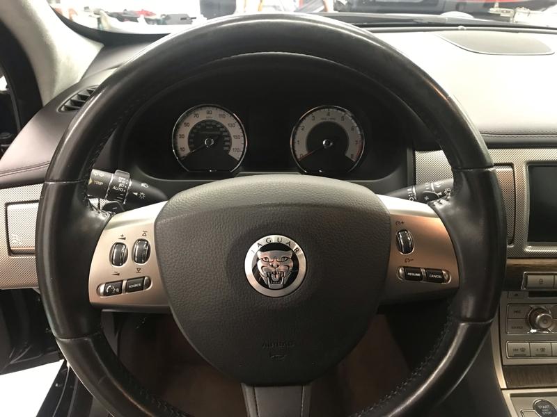 Jaguar XF 2011 price $18,995
