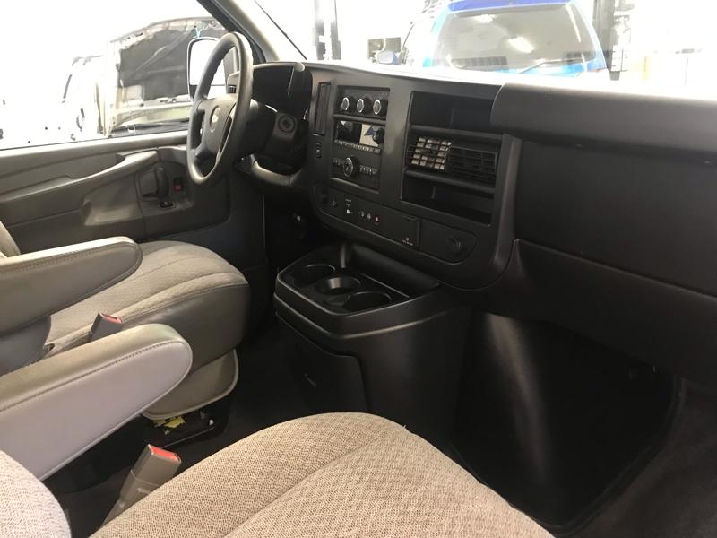Chevrolet Express Passenger 2015 price $13,995