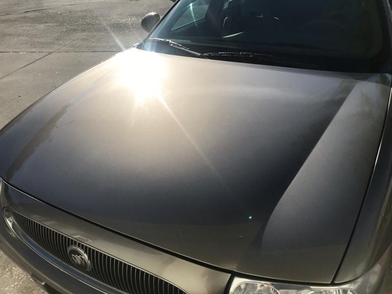 Buick LeSabre 2001 price $2,995