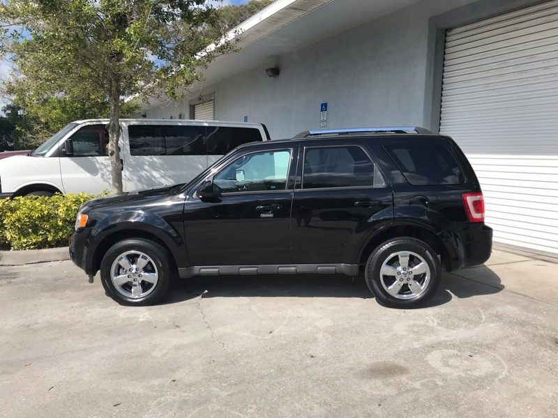 Ford Escape 2012 price $8,495