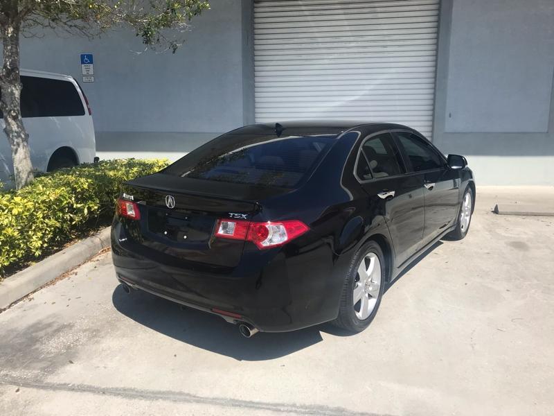 Acura TSX 2009 price $8,495
