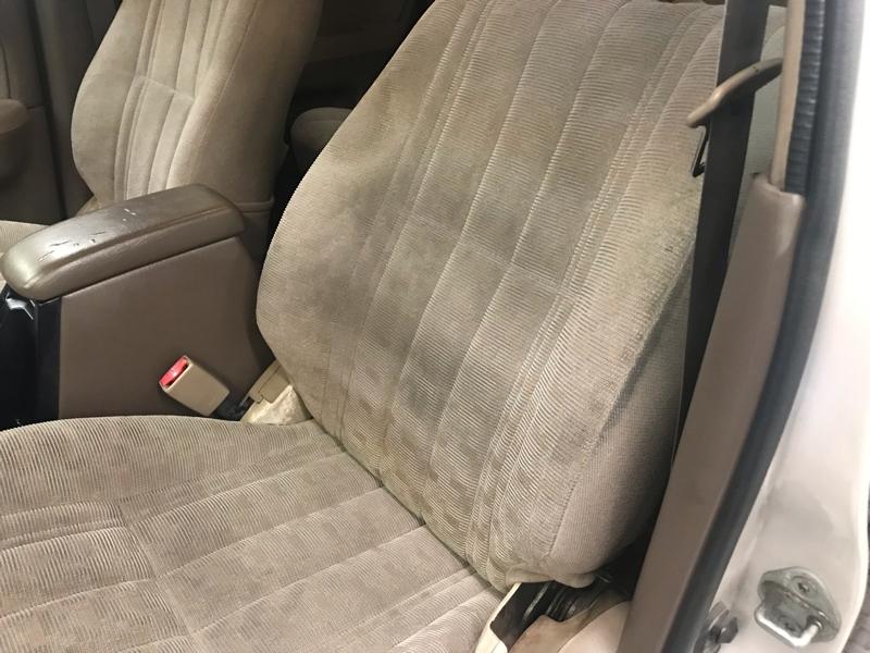 Toyota 4Runner 2000 price $0