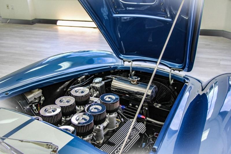 Shelby Cobra RT3 Replica 1965 price $79,000