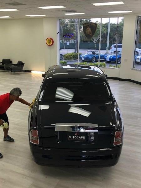 Rolls-Royce Phantom 2004 price $82,250