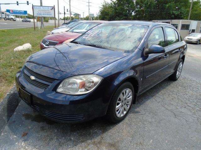 2009 Chevrolet Cobalt @1500 DOWN