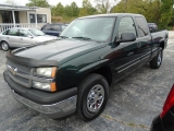Chevrolet Silverado 1500 @CASH ONLY 2005