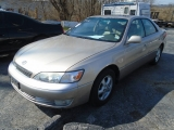 Lexus ES 300 Luxury Sport Sdn @1500 DOWN 1997