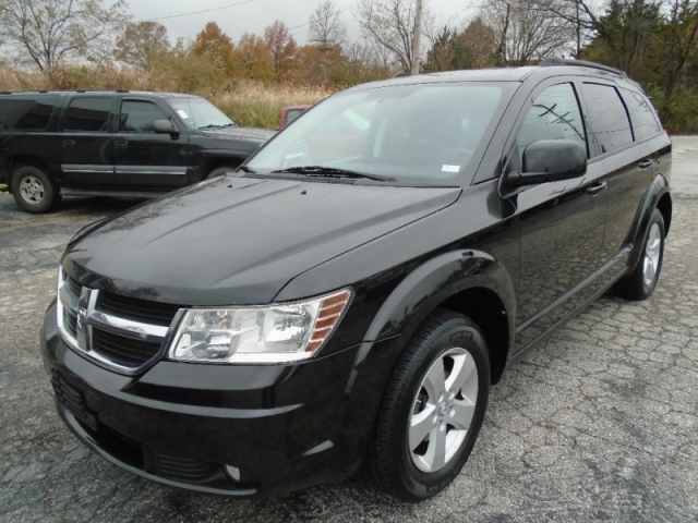 2010 Dodge Journey @2500 DOWN