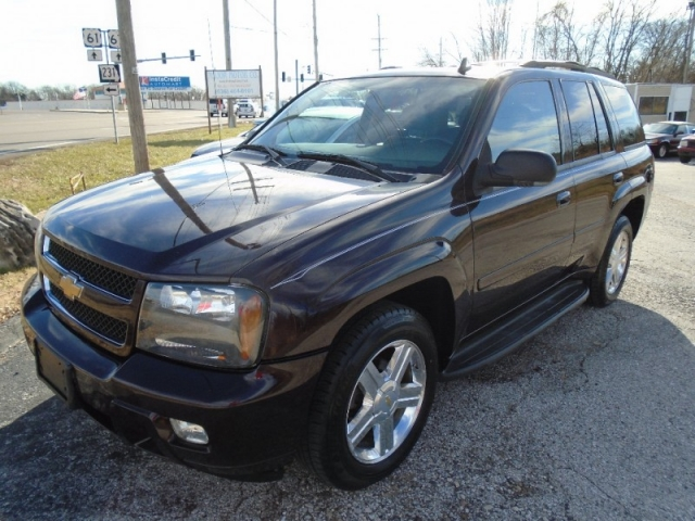 2008 Chevrolet Trailblazer @1500 DOWN