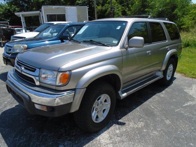 2001 Toyota 4Runner @CASH ONLY