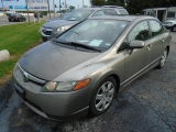 Honda Civic Sdn @1500 DOWN 2006