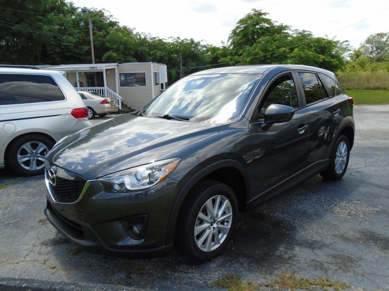 Mazda CX-5 @CASH ONLY 2014 price $7,995
