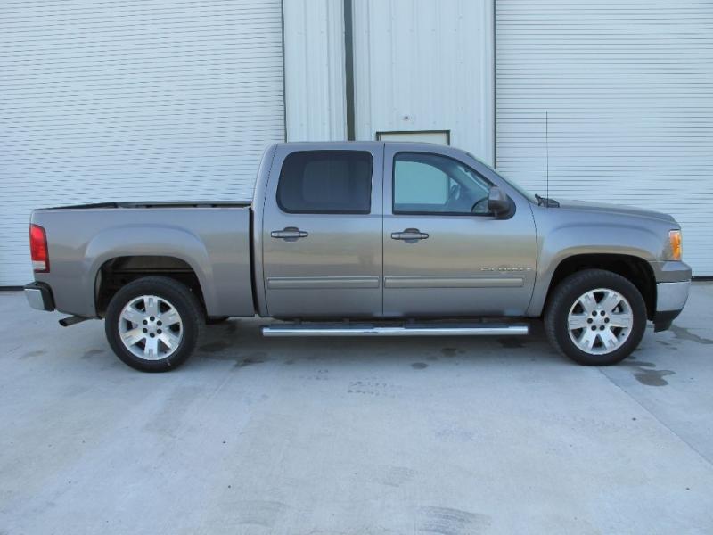 GMC SIERRA 2008 price $12,995