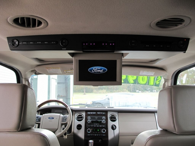 FORD EXPEDITION 2008 price $10,995