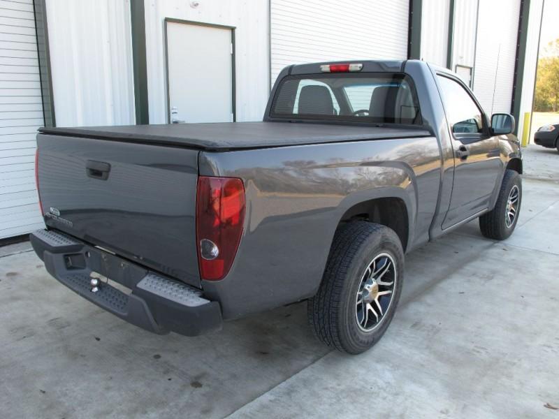CHEVROLET COLORADO 2012 price $7,995
