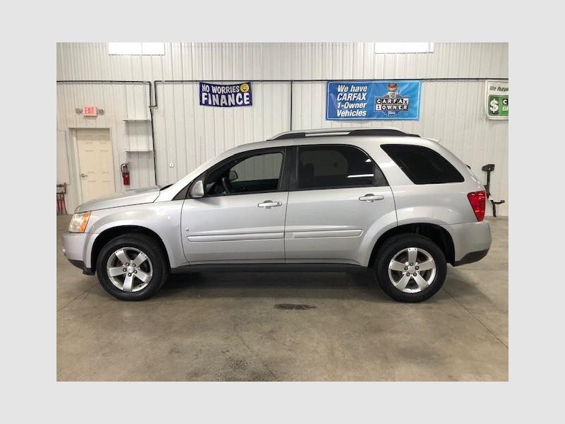 Pontiac TORRENT 2006 price $3,999