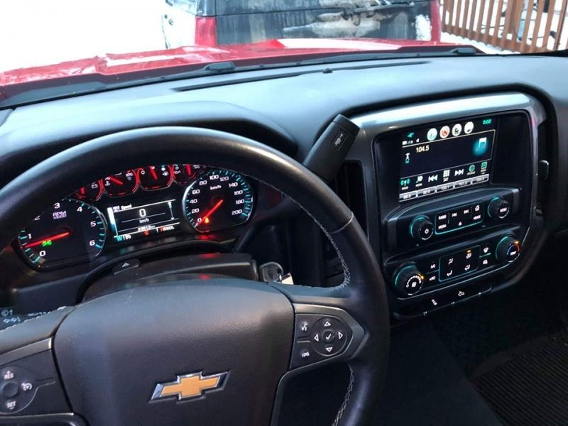 Chevrolet Silverado 1500 LD 2019 price $33,955