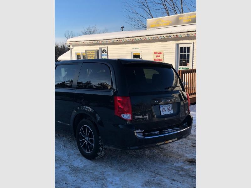 Dodge Grand Caravan 2019 price $23,955
