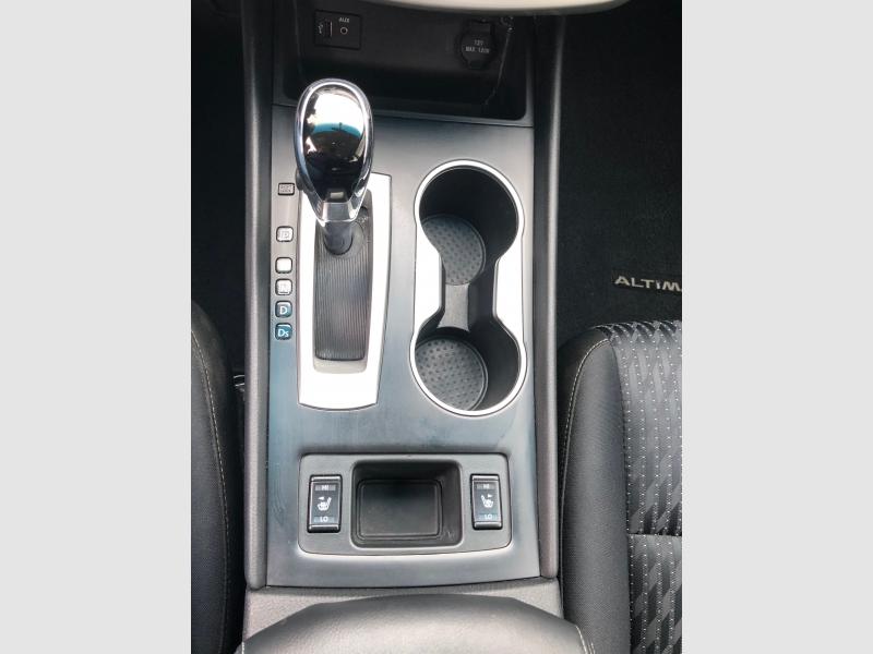 Nissan Altima 2016 price $12,883