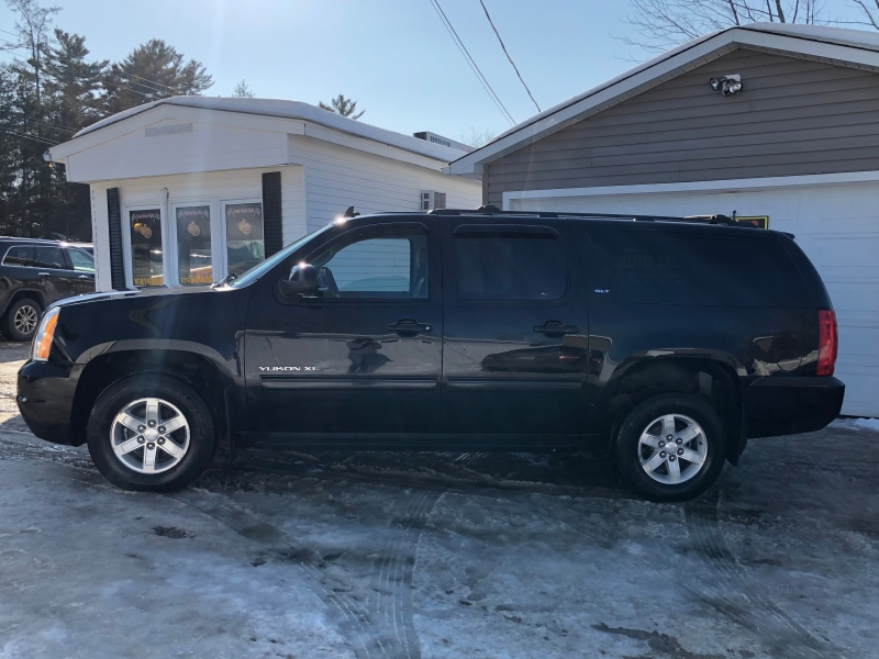 GMC Yukon 2012 price $14,955