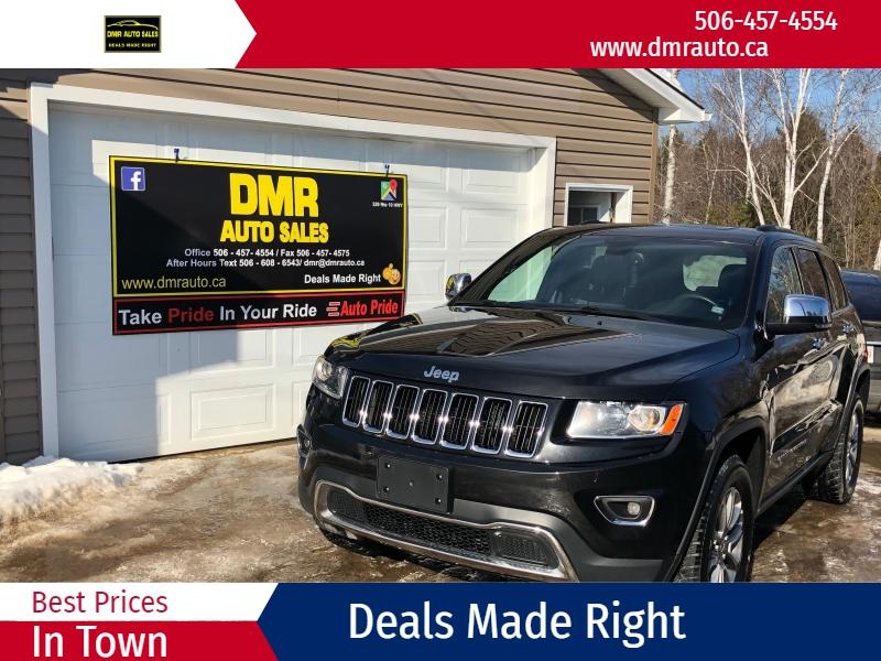 Jeep Grand Cherokee WK 2016 price $26,835