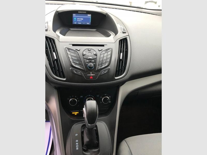 Ford Escape 2015 price $12,987