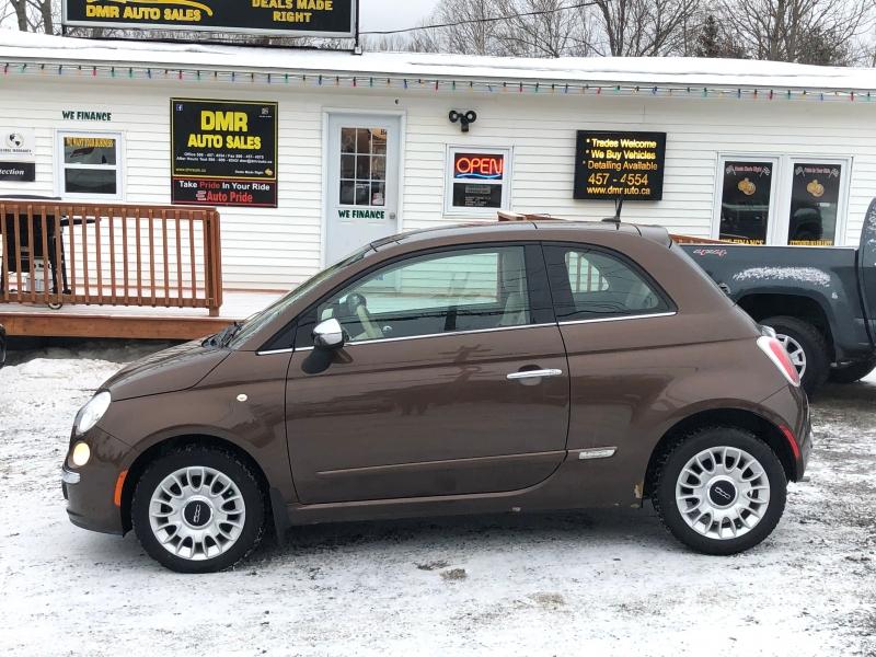 Fiat 500 2013 price $6,988
