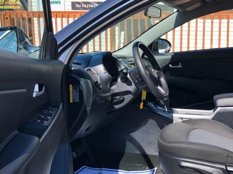 Kia Sportage 2016 price $13,788