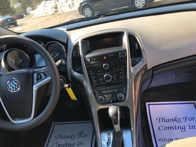 Buick Verano 2017 price $14,988