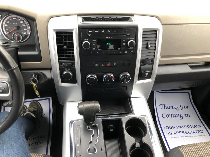 Dodge Ram 1500 2011 price $14,988