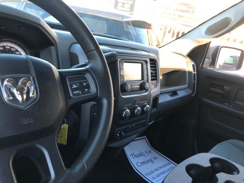 Dodge Ram 1500 2015 price $16,995