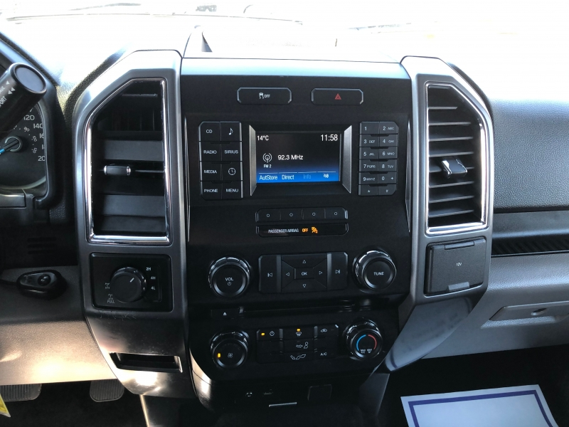 Ford F-150 2015 price $21,993
