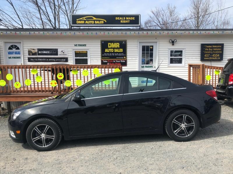 Chevrolet Cruze 2014 price $6,888