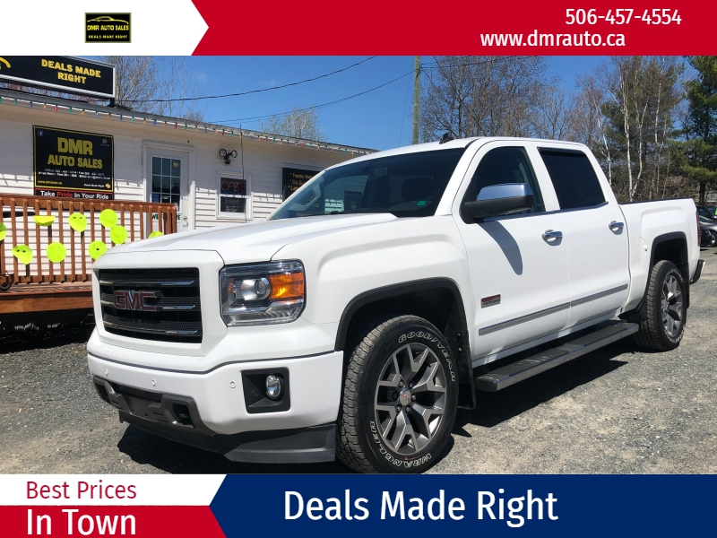 GMC Sierra 1500 2014 price $27,988