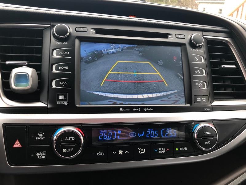Toyota Highlander 2016 price $30,795