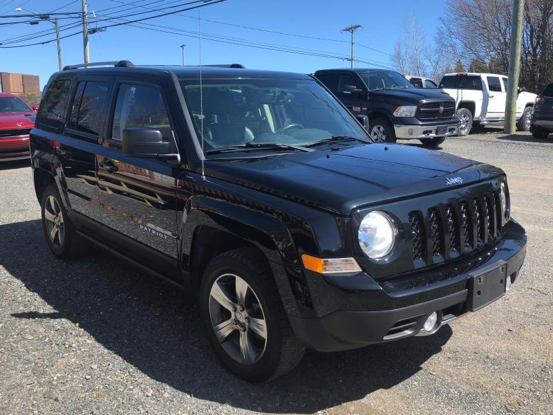 Jeep Patriot 2016 price $13,966