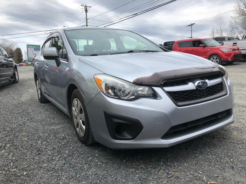 Subaru Impreza 2012 price $8,995