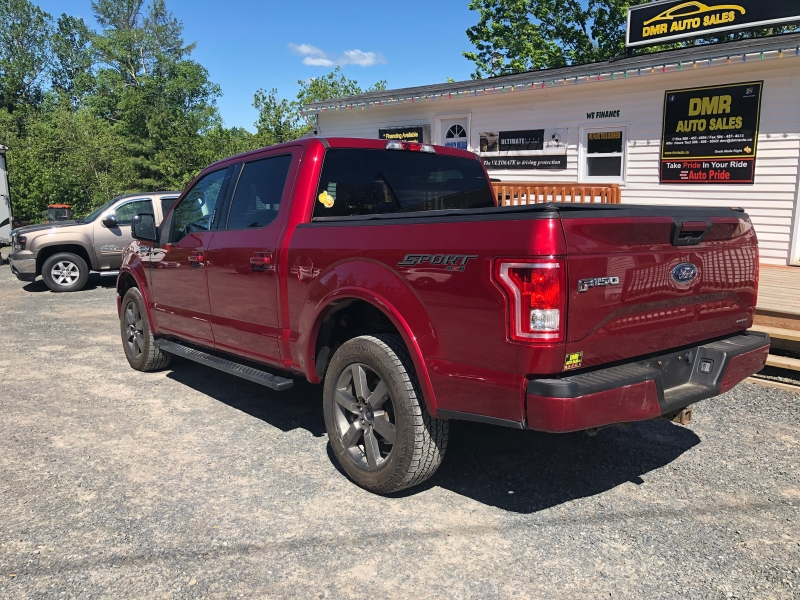 Ford F-150 2016 price $32,899