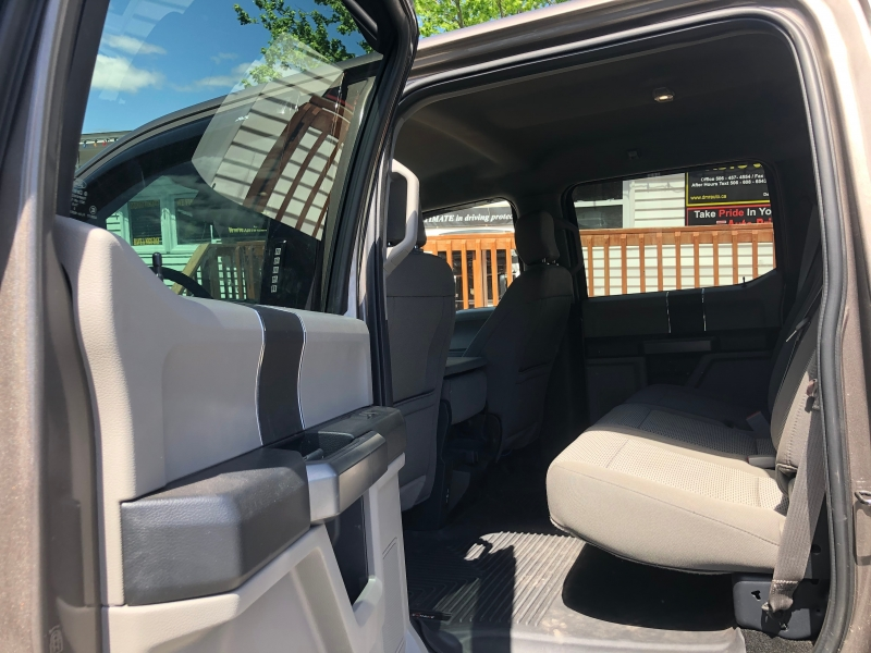 Ford F-150 2018 price $31,893