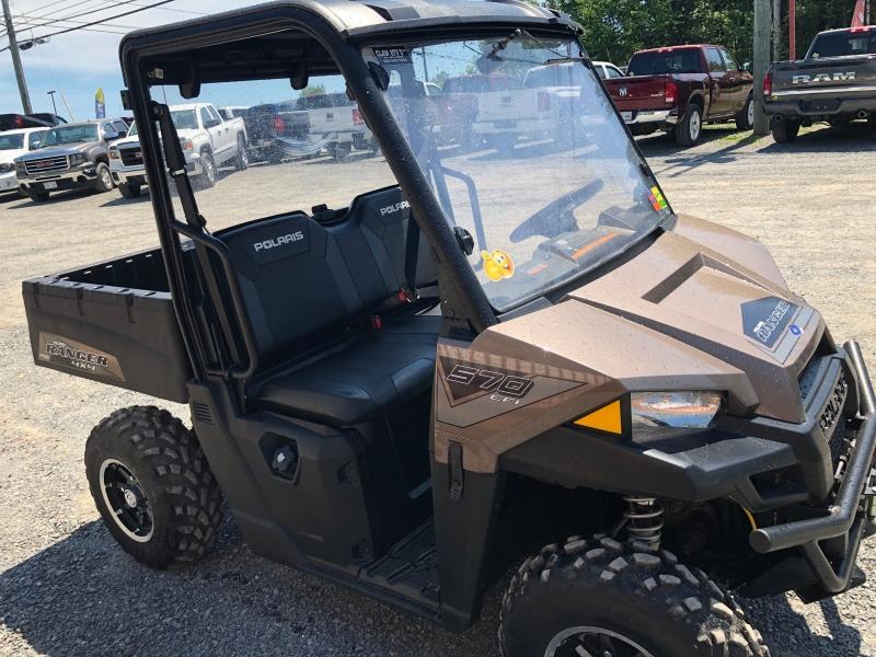 Polaris Ranger 2019 price $18,995