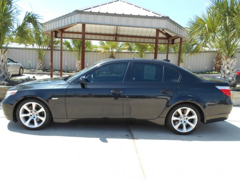 BMW 5-Series 2005 price