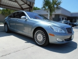 2007 mercedes benz s class 4dr sdn 5 5l v8 rwd drive for Drive away motors inventory
